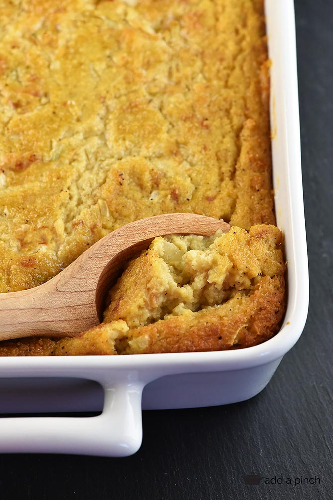 Southern cornbread dressing recipe cooking add a pinch southern cornbread dressing recipe from addapinch forumfinder Choice Image