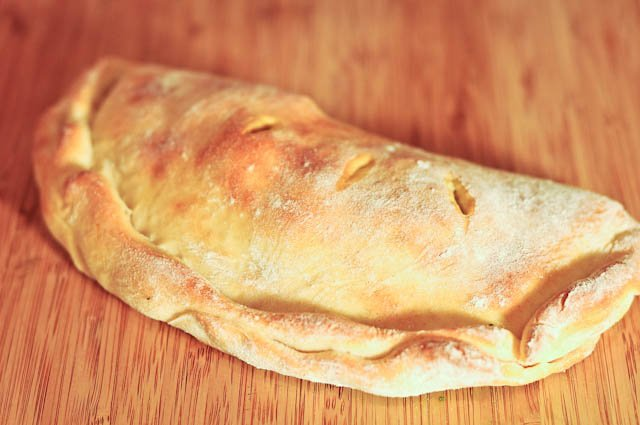Calzones - Cooking | Add a Pinch | Robyn Stone