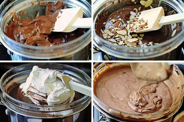 Easy chocolate candy bar recipes
