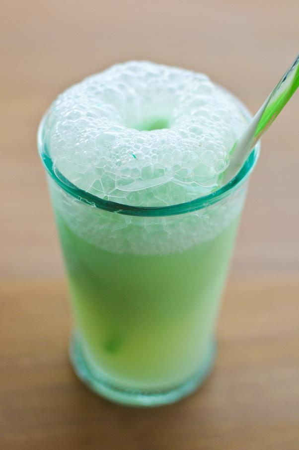 Sherbet Sprite Drink Recipe