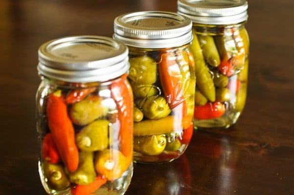 Pepper Sauce Recipe | ©addapinch.com