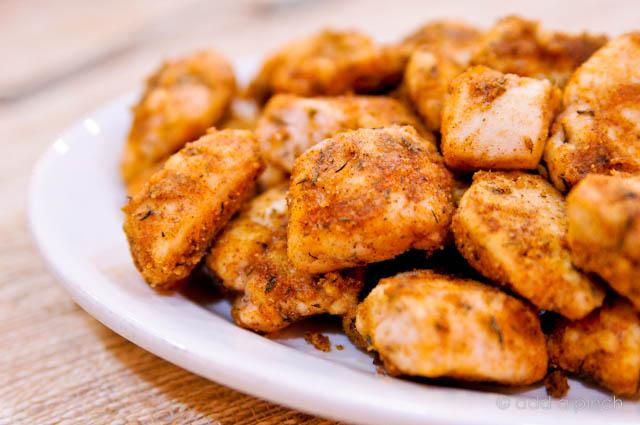 100 Easy Chicken Recipes