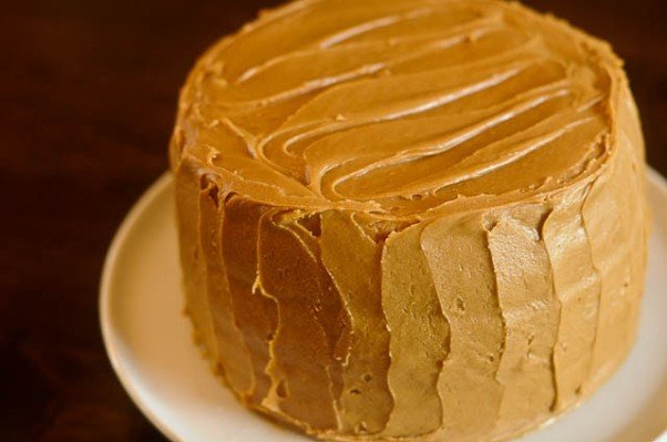 Southern Caramel Cake Recipe Add A Pinch