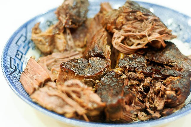 Dr Pepper Slow Cooker Roast Beef Recipe Cooking Add A Pinch