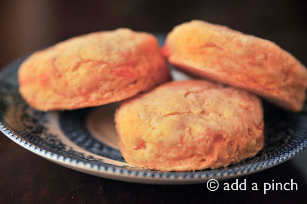 Southern Sweet Potato Biscuits Recipe Add A Pinch