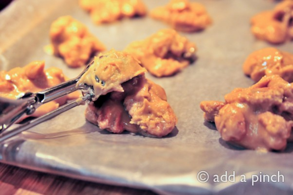 Southern Pralines Recipe - Cooking | Add a Pinch | Robyn Stone