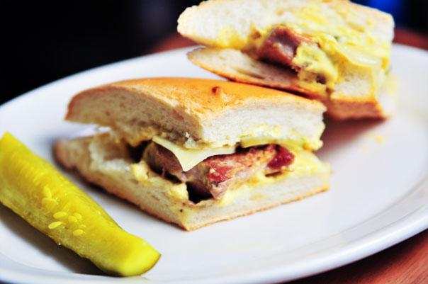 Cuban Sandwich Recipe - 2