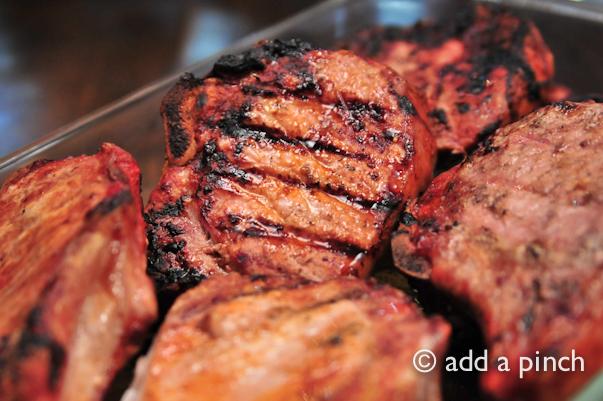 Pork Chops Recipe 1
