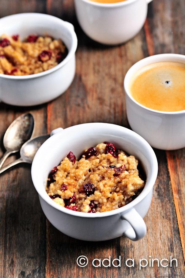 Bruleed Cherry Oatmeal Recipe-2