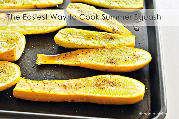 Oven Roasted Squash Recipe Add A Pinch Add A Pinch