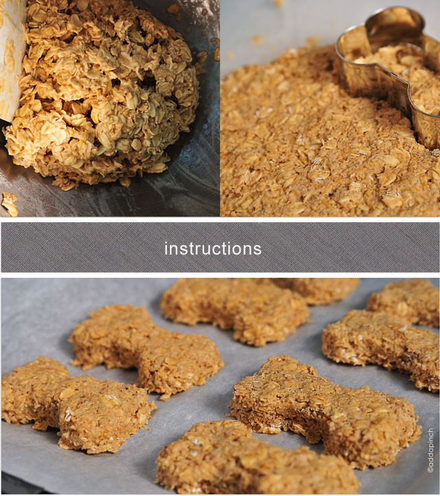 Your Dog is Craving! The best homemade dog treat recipes your dog has ever had come from your own kitchen! So take a peek into our recipe box and choose from your favorite dog biscuit recipes and homemade dog od7hqmy0z9642.gq, grab your apron, and let's start baking!