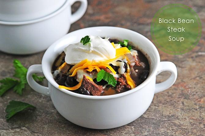 best mexican dating black bean soup recipe vegetarian