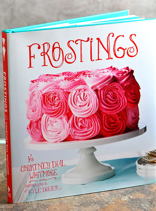 Frostings Cookbook | ©addapinch.com