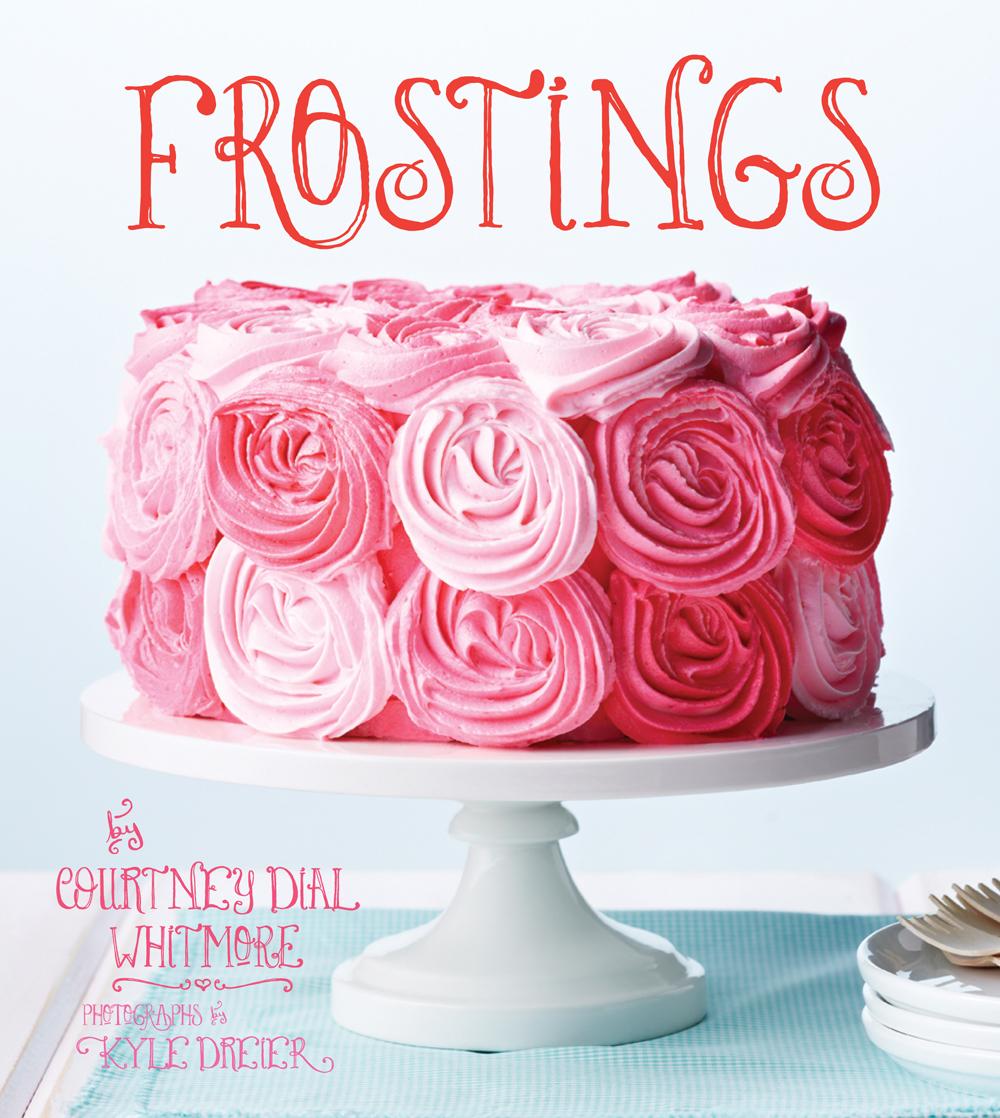 Frostings Cookbook