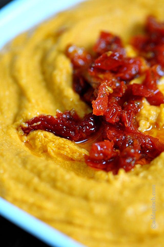 Sun Dried Tomato Hummus Recipe – Besto Blog