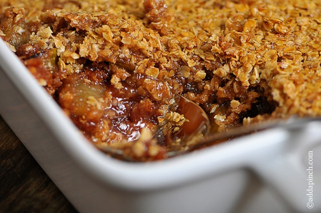 Apple crisp recipes with fresh apples easy