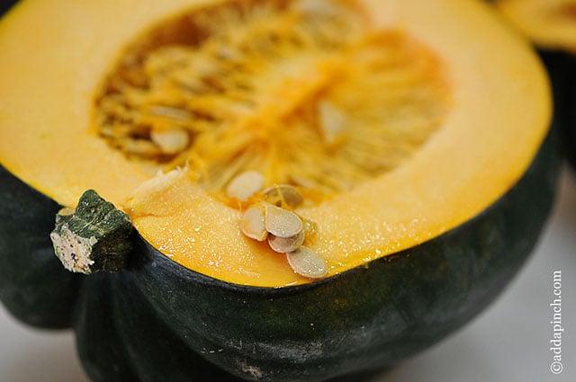 Acorn Squash | ©addapinch.com