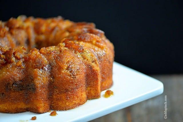 Caribbean Rum Cake Recipe King Arthur Flour: Quelques Liens Utiles