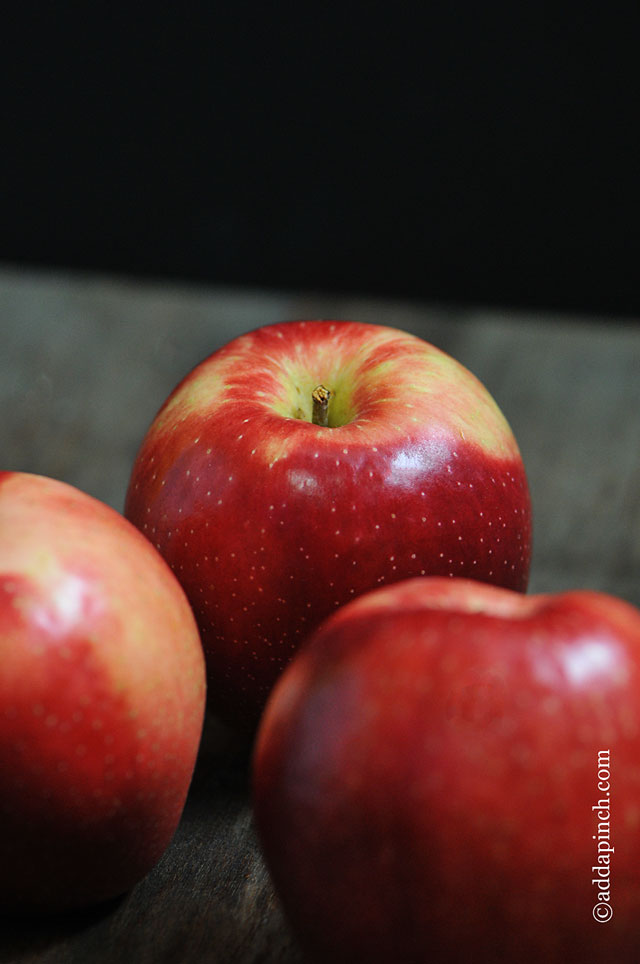 SweeTango-Apples | ©addapinch.com