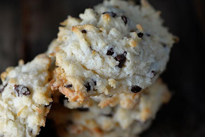 Jello coconut cookies recipe