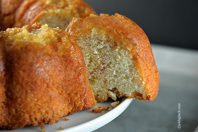 Easy american coffee cake recipe