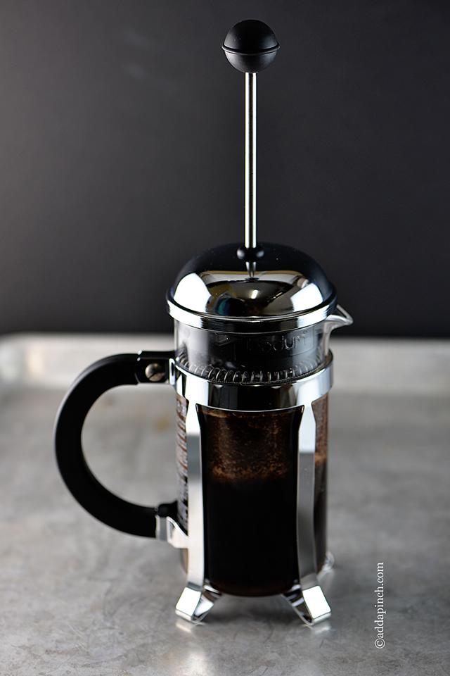 Perfect Cold Brew Coffee Recipe Add A Pinch