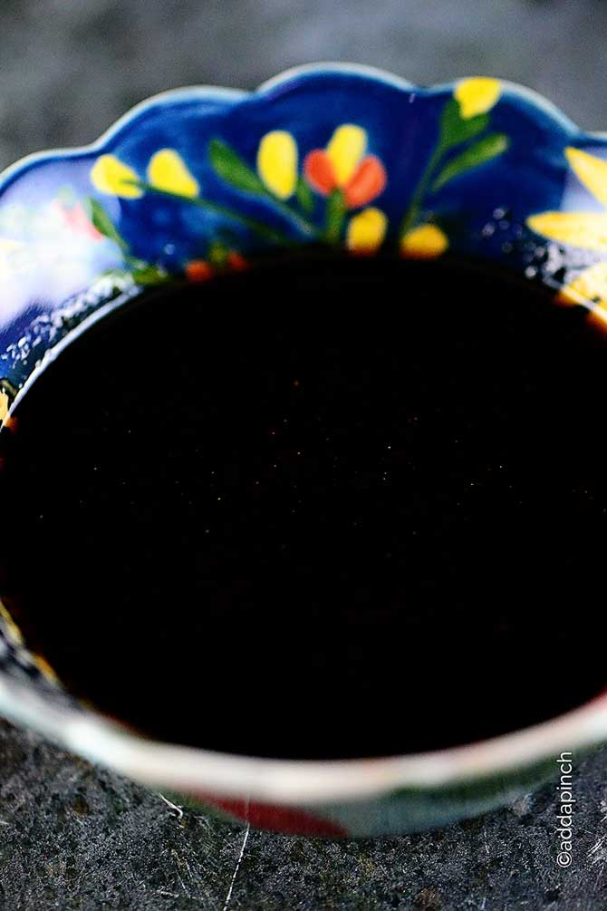 Teriyaki Sauce Recipe from addapinch.com