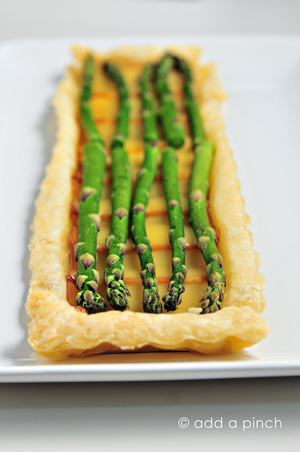 21 asparagus recipes add a pinch spring asparagus tart from addapinch ccuart Image collections
