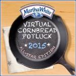 Virtual Cornbread Potluck 2015