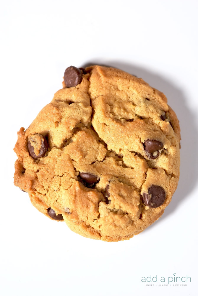 Peanut Butter Chocolate Chip Cookies Recipe Add A Pinch