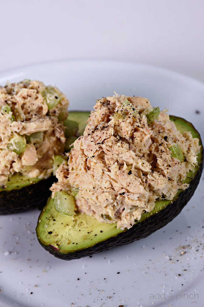 Tuna Salad Recipe - Add a Pinch