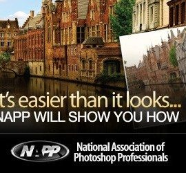 Photoshop for Digital Photographers and Photowalks
