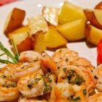 Rosemary Shrimp Recipe
