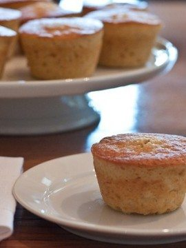 Banana Bread Muffins Recipe