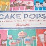 Bakerella Cake Pops Giveaway!