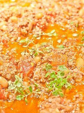Okra and Tomatoes Recipe