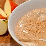 Spiced Caramel Apple Dip Recipe