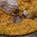 Cloverleaf Yeast Rolls Recipe