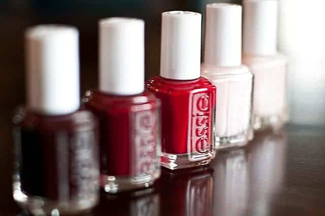 Favorite Things :: Essie Nail Polish - Add a Pinch