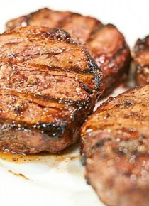 How to Grill the Perfect Steak Recipe