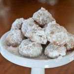 Pecan Sandies Cookie Recipe