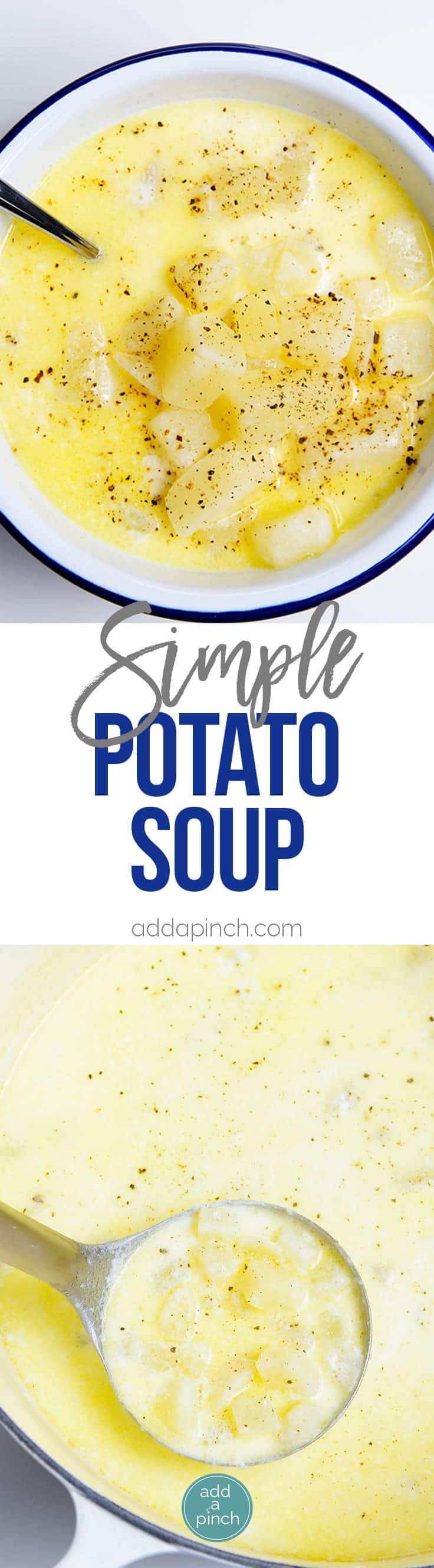 How to make old fashioned potato soup 57