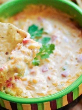 Hot Pimento Cheese Dip Recipe
