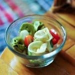 Herbed Tortellini Salad
