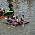 Cardboat Race Preview