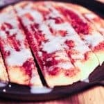 Cinnamon Roll Pizza