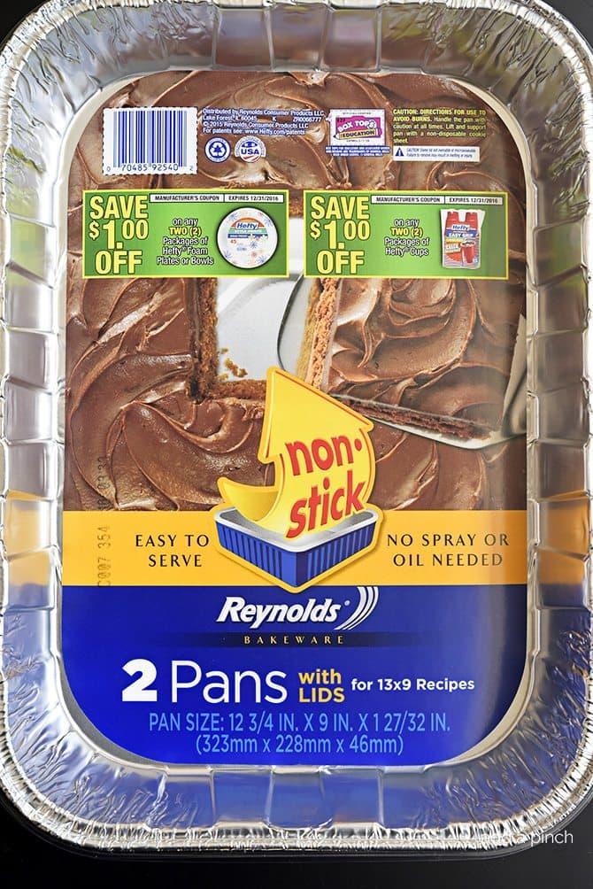 Reynolds Kitchens Bakeware_DSC0501