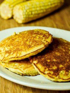 Southern Hoecakes Recipe