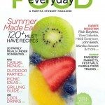 Martha Stewart Living Everyday Food Summer Edition Giveaway