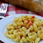 The Best Ever Macaroni and Cheese